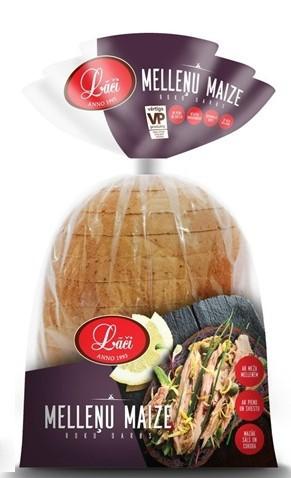 Melleņu maize