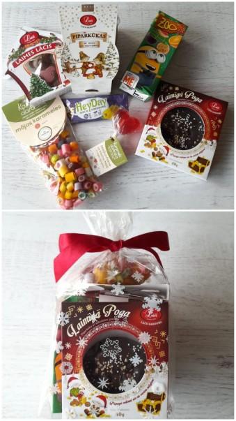 Gift basket for children No.2