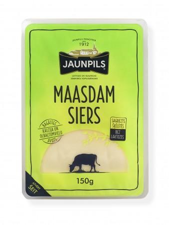 Maasdam siers