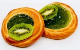 Kiwi bun