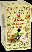Ābolu -melleņu tēja