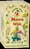 Miera tēja