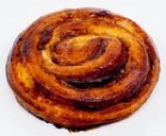 Kanēļa maizīte