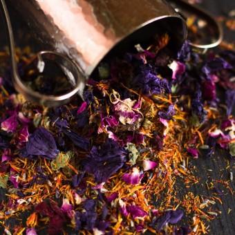 Raibā Ziedu tēja (maisiņā)