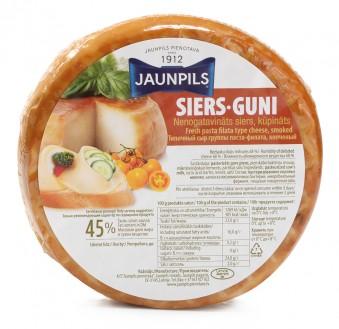 Kūpināts SULGUNI siers 45%