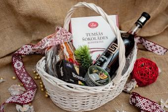 Gift basket No.1