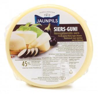 Jaunpils siers GUNI 45%