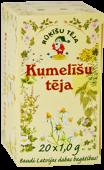 Kumelīšu tēja