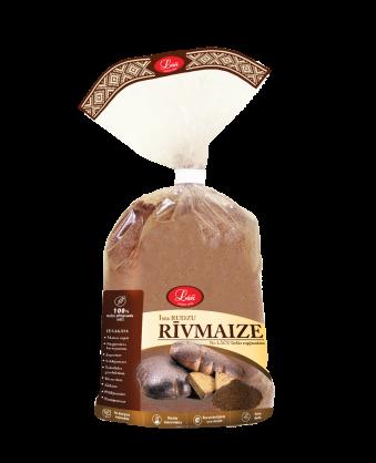 Real rye breadcrumbs